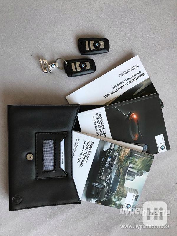 BMW 530 GT Facelift xDrive M-paket - foto 6