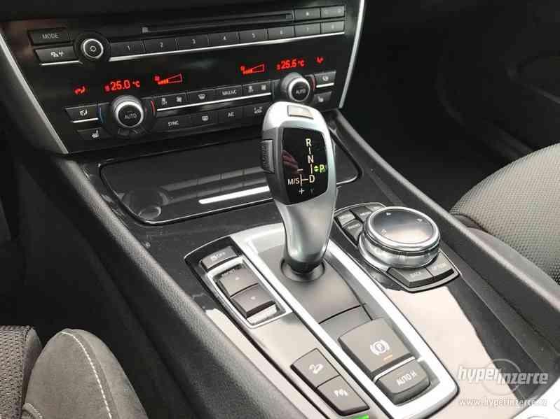 BMW 530 GT Facelift xDrive M-paket - foto 8