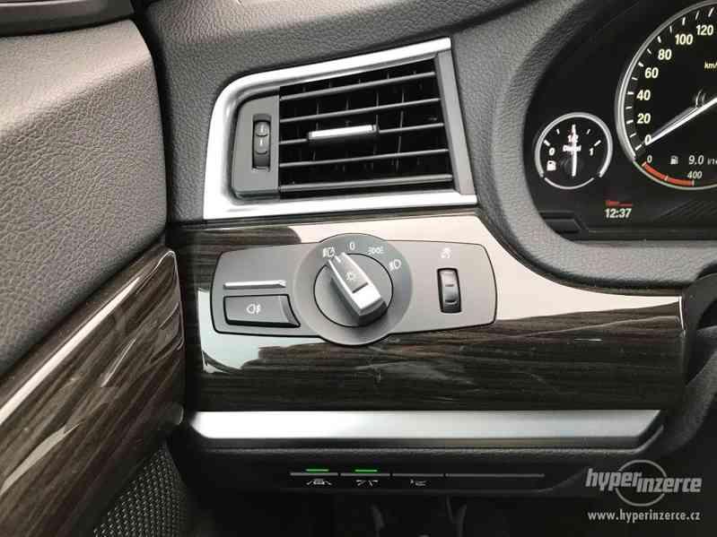 BMW 530 GT Facelift xDrive M-paket - foto 14