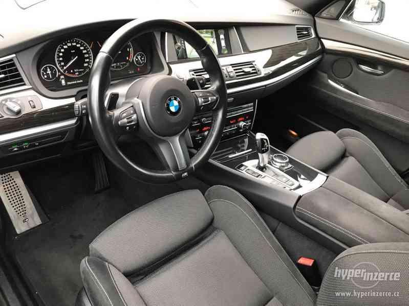 BMW 530 GT Facelift xDrive M-paket - foto 15
