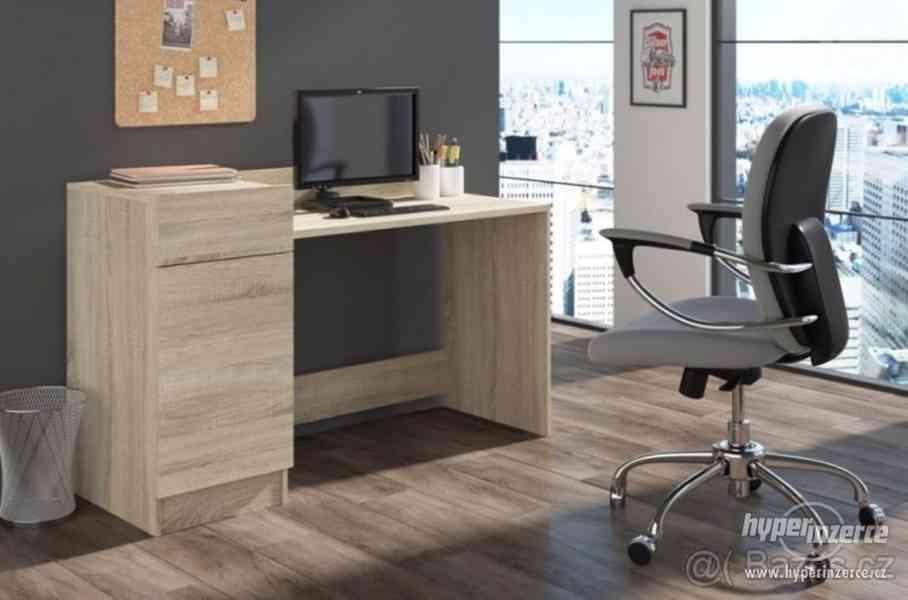 Psací stůl (PC stůl