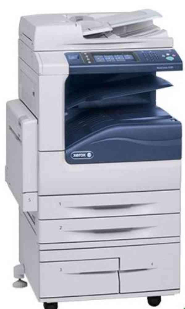 Prodám 100% funkční Xerox (tiskárna, kopírka, skener)