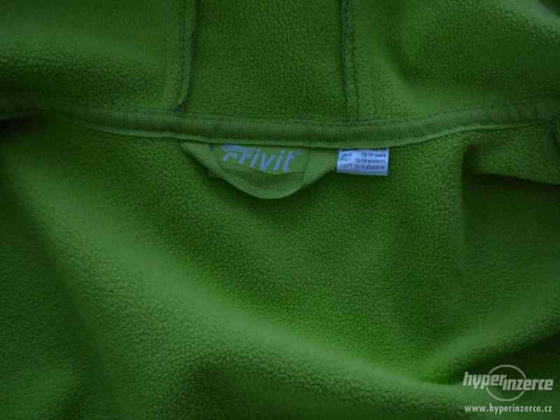 CRIVIT CHlapecká softshellová bunda158/164 - foto 4
