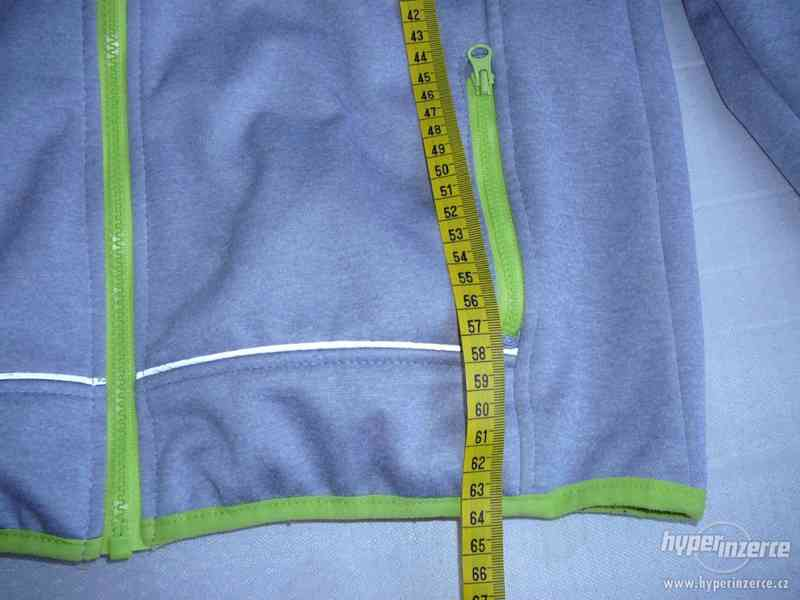 CRIVIT CHlapecká softshellová bunda158/164 - foto 5