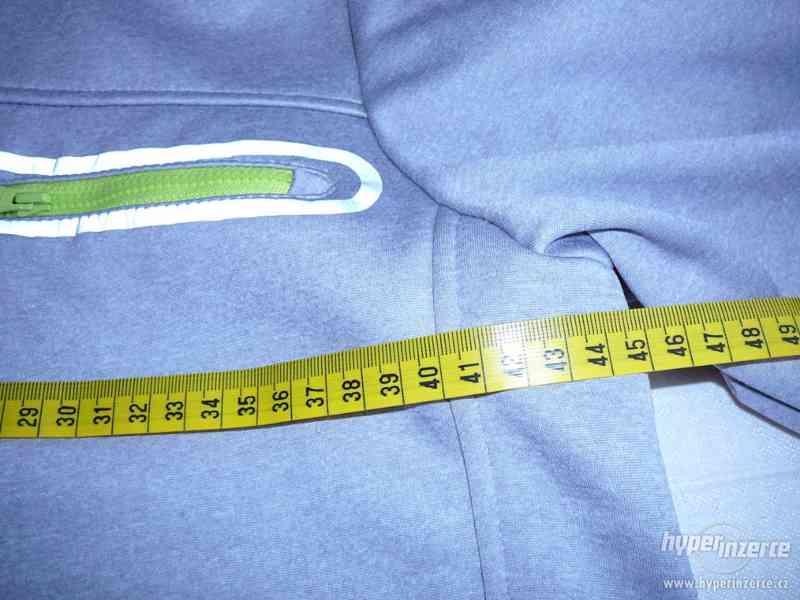 CRIVIT CHlapecká softshellová bunda158/164 - foto 6