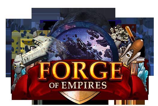 Vylevlený účet FoE Forge of Empires: East-Nagach
