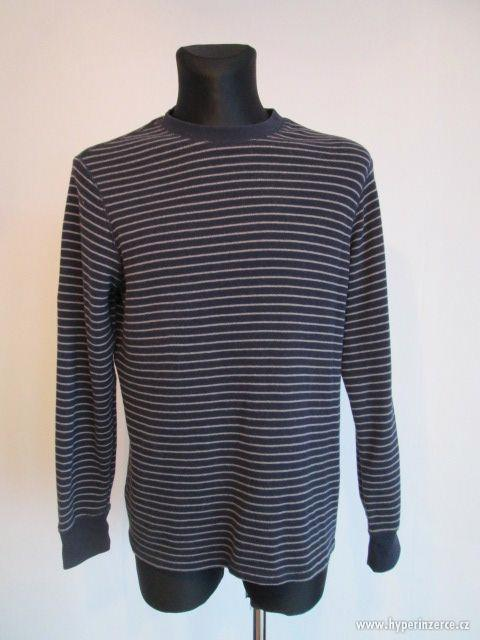 Pánské svetry - pánské značkové oblečení