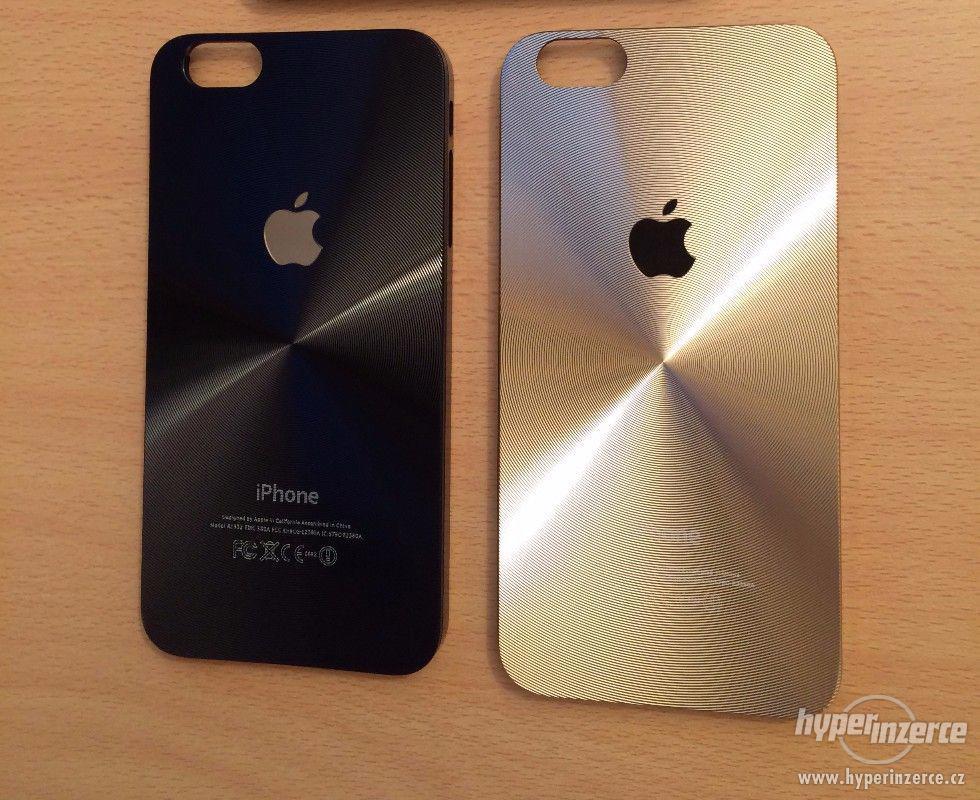 Nové, elegantní kryty iPhone - foto 1