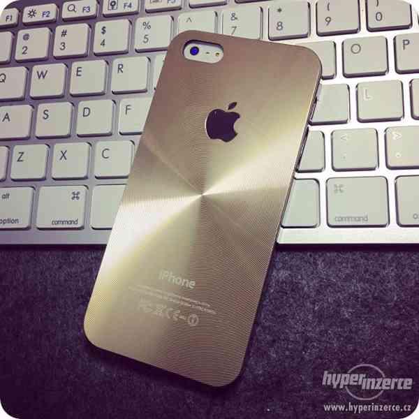 Nové, elegantní kryty iPhone - foto 3