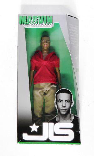 Sběratelská figurka Marvin. - foto 1