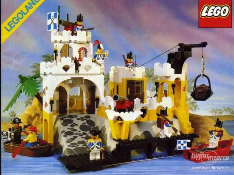 KOUPÍM Lego 6286 Skull Eye schooner případně jiné Pirates - foto 4