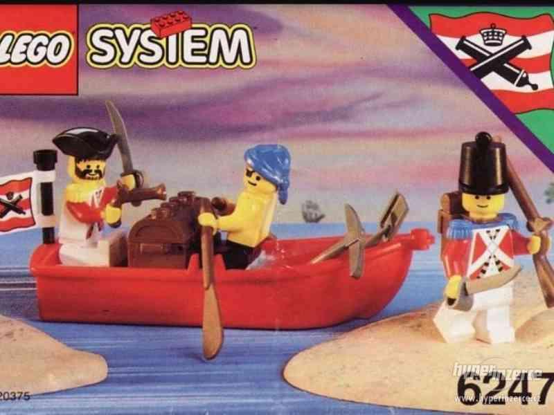 KOUPÍM Lego 6286 Skull Eye schooner případně jiné Pirates - foto 6
