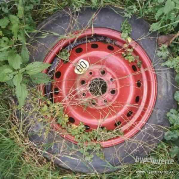Fiat Punto rok 2002 rezerva originální
