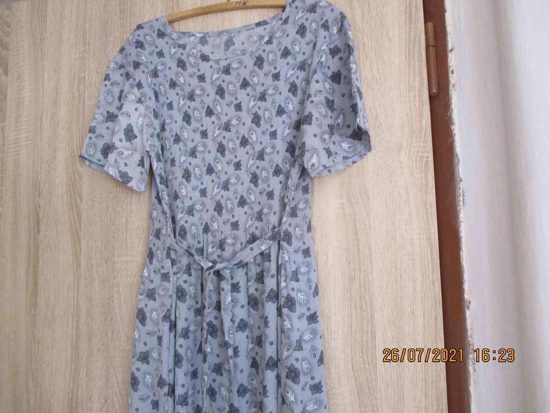 Dámské letní šaty - foto 1