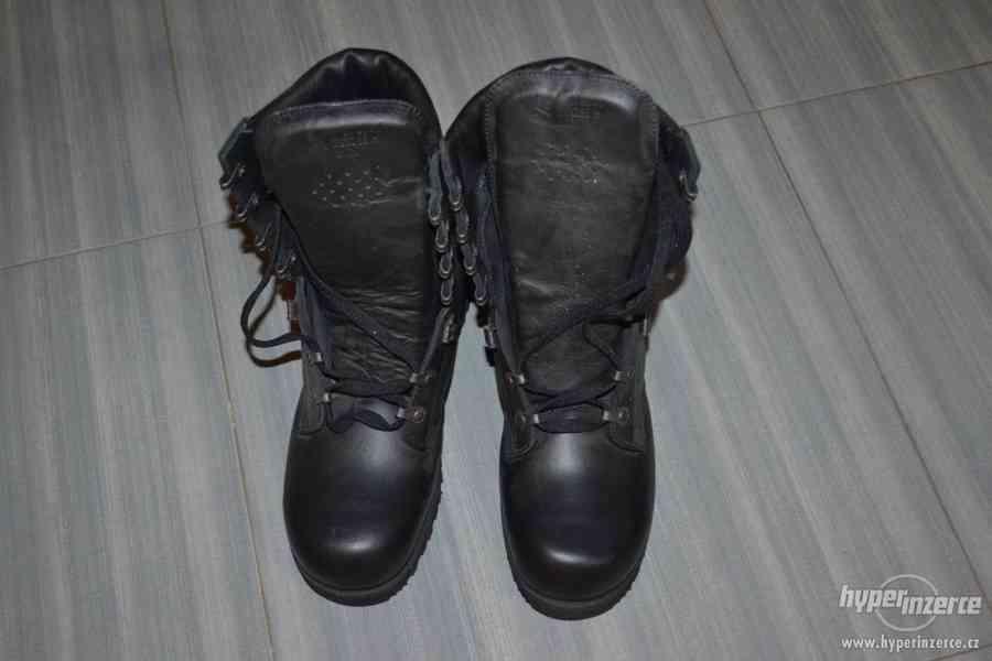 Boty vz.95