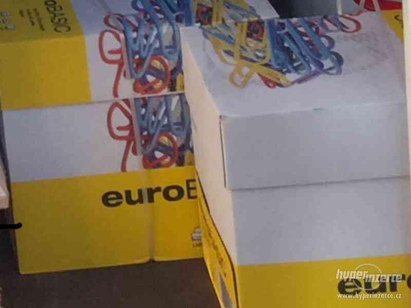 Kancelářský papír A4,A5,A3, 80g bílý 500 listů, AKCE SLEVA