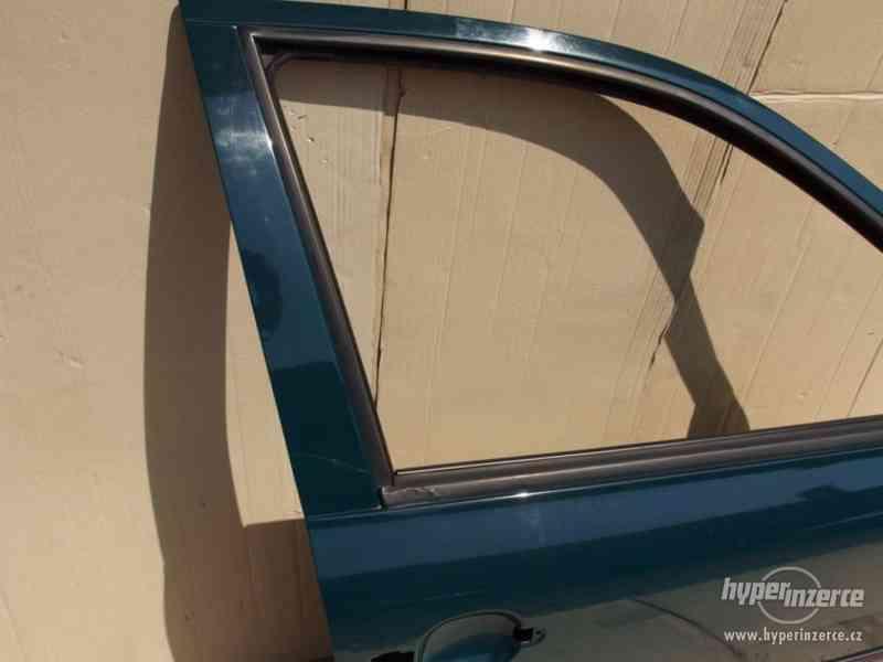 Pravé přední dveře Škoda Octavia I - foto 2
