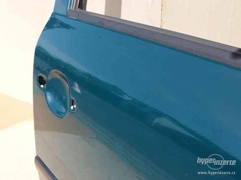 Pravé přední dveře Škoda Octavia I - foto 4