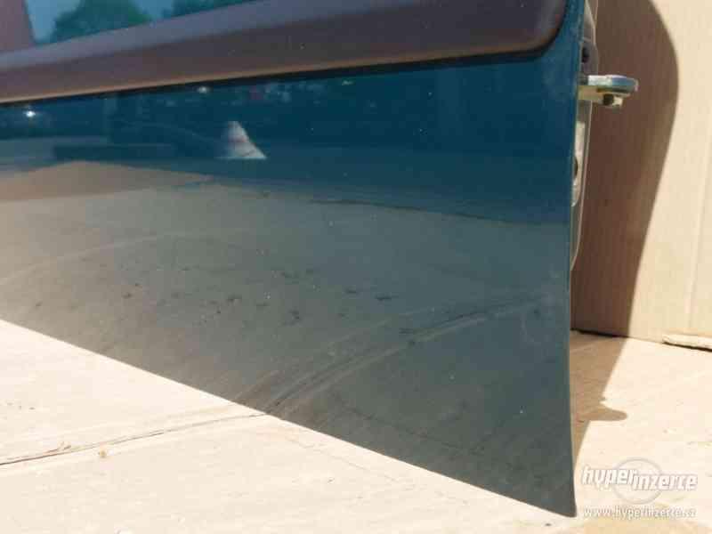 Pravé přední dveře Škoda Octavia I - foto 7