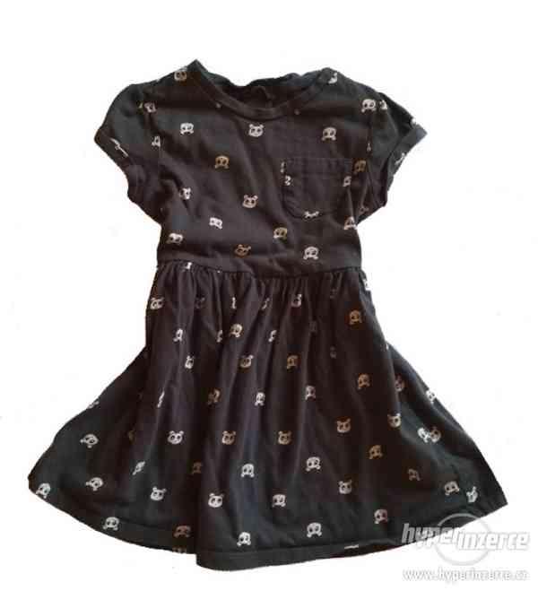 Adidas, Next, HaM nádherné oblečení pro holčičku 3-5 let - foto 4