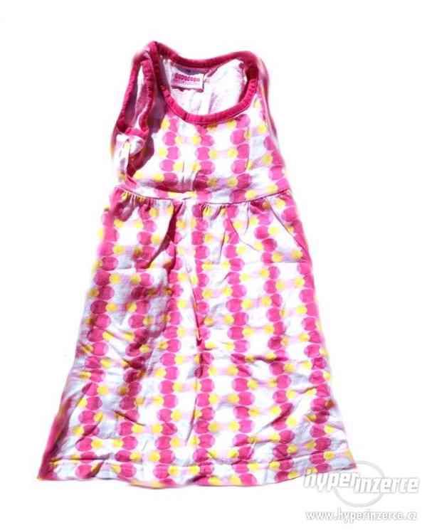 Adidas, Next, HaM nádherné oblečení pro holčičku 3-5 let - foto 7