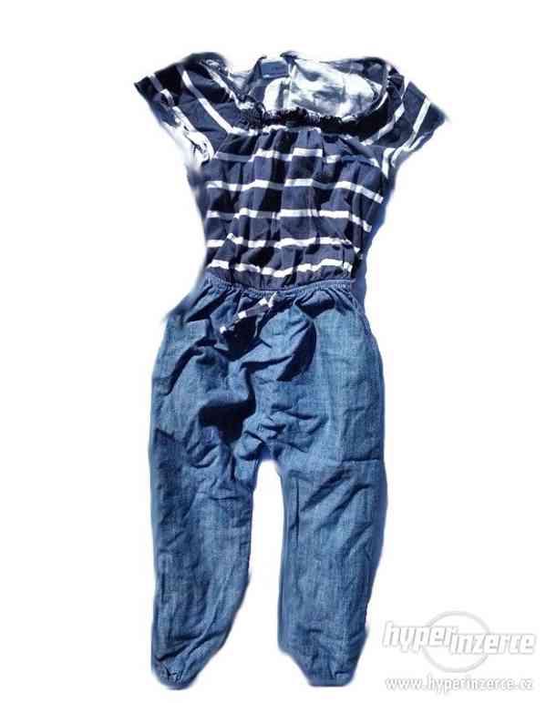Adidas, Next, HaM nádherné oblečení pro holčičku 3-5 let - foto 9