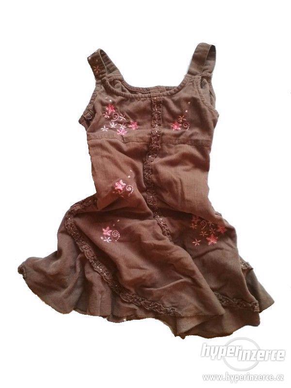 Adidas, Next, HaM nádherné oblečení pro holčičku 3-5 let - foto 2
