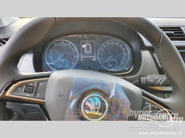 Nový vůz Škoda Fabia 1.0, benzín, r.v. 2020 - foto 2