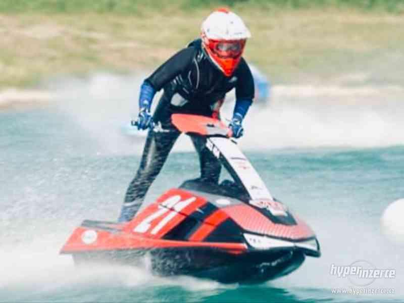 Jet ski Hydrospace 750ccm 110kw jetski