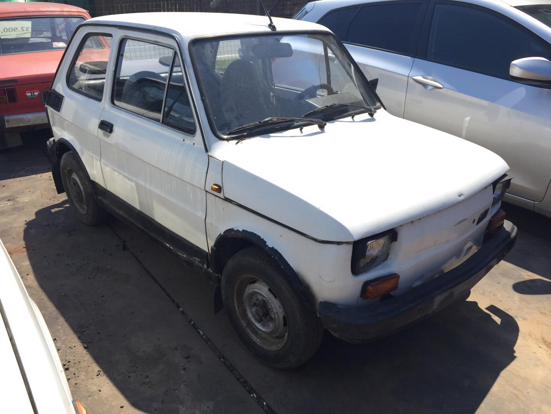 Fiat 126 p - foto 1