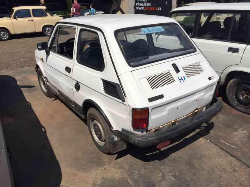 Fiat 126 p - foto 4