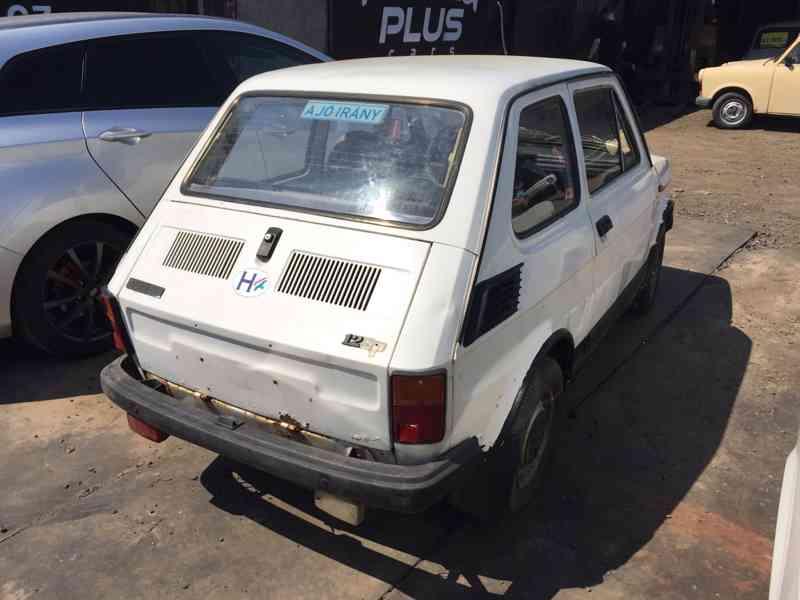 Fiat 126 p - foto 5