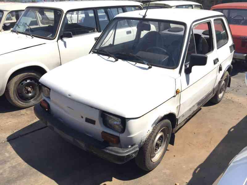 Fiat 126 p - foto 3