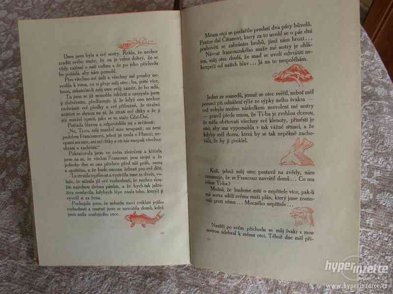 Deník malé Ti-ca - románek exotické lásky - foto 7