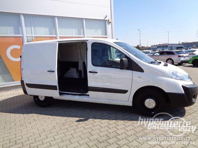 Prodej užitkového vozu Citroën Jumpy - foto 2