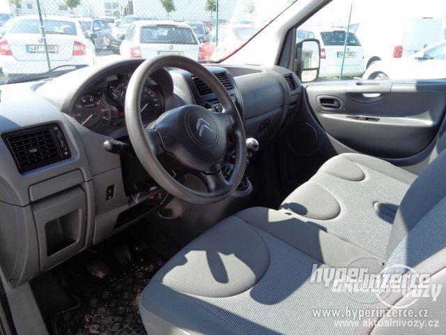 Prodej užitkového vozu Citroën Jumpy - foto 3