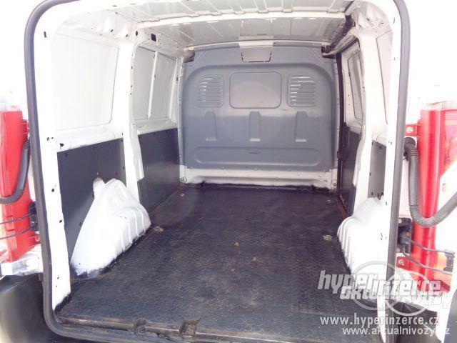 Prodej užitkového vozu Citroën Jumpy - foto 7