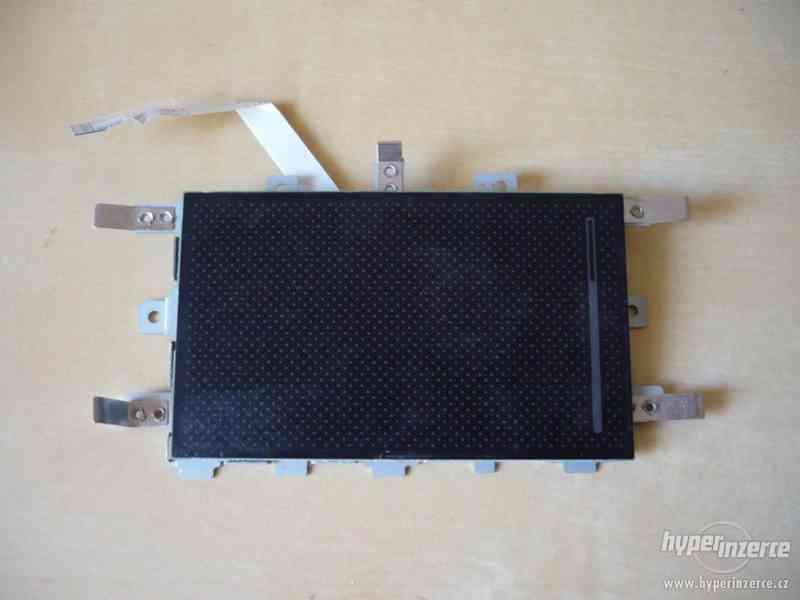 Touchpad ALPS z ASUS F series F3T F3TC