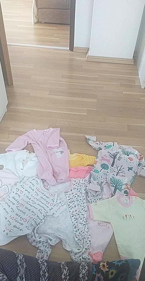 Oblečení dětské