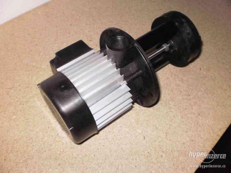čerpadla chlazení 30/400/120 - foto 1