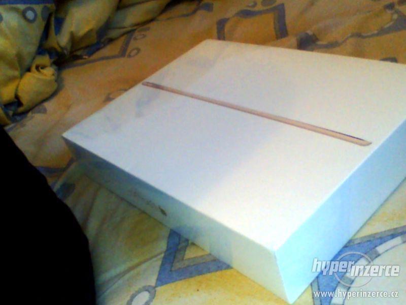 iPad PRO 32gb GOLD novy, zabaleny - foto 2
