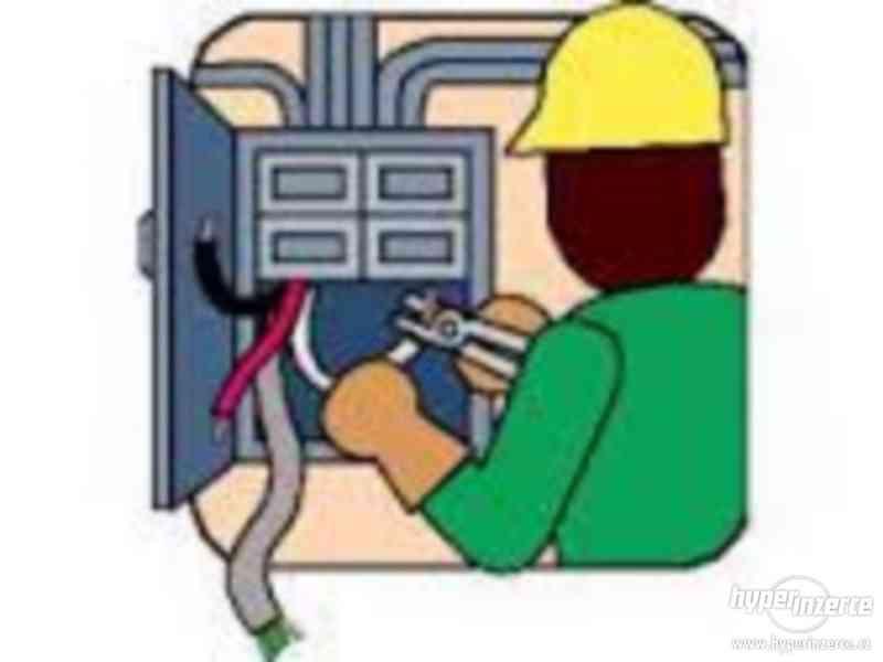 revize elektro a prae