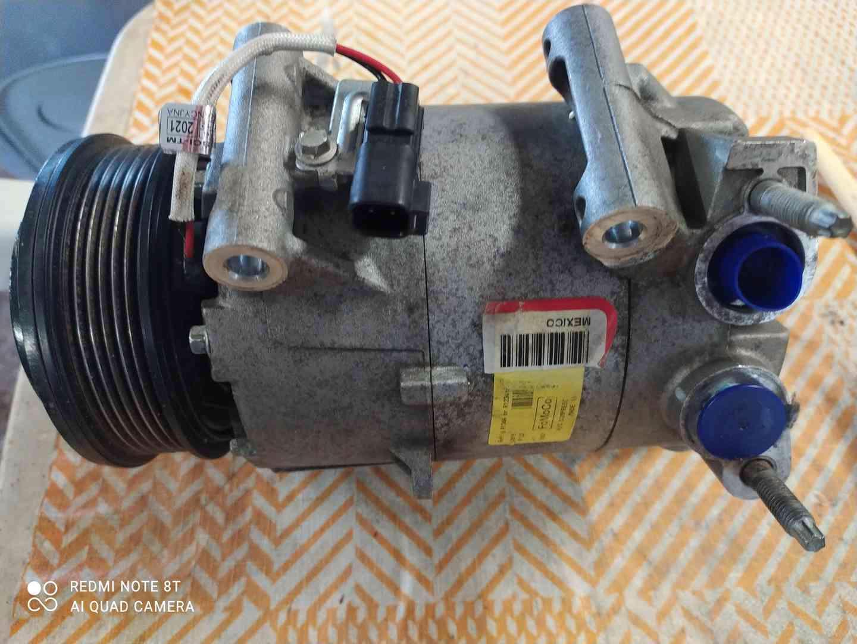 kompresor klimatizace Ford  - foto 1