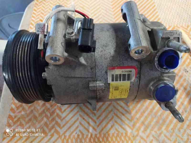 kompresor klimatizace Ford