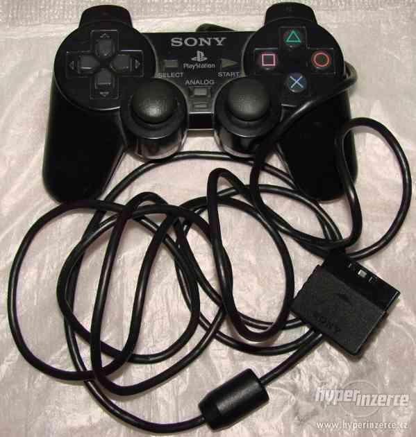 PS2 hry pro fajnšmekry - rarity i klasika - ruším sbírku - foto 6