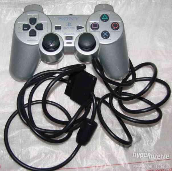 PS2 hry pro fajnšmekry - rarity i klasika - ruším sbírku - foto 7
