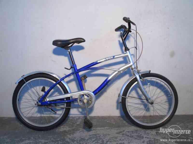 Městské jízdní kolo #1440A