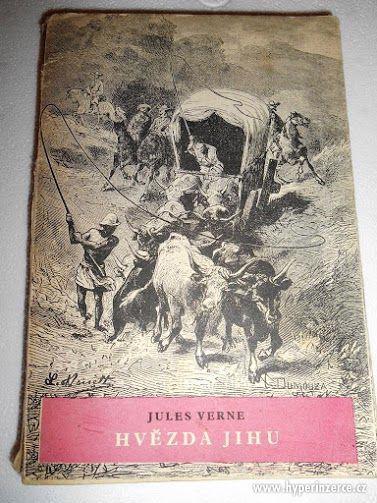 Hvězda jihu - Jules Verne - 1956 - SNDK