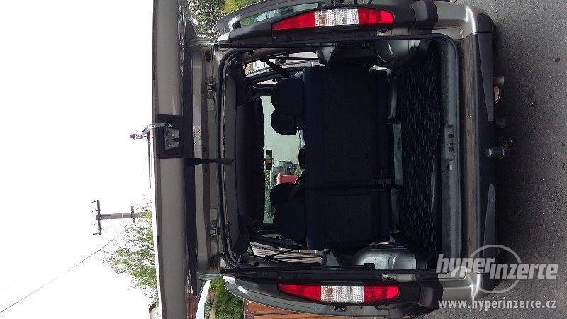 Prodam osobní automobil Fiat Doblo 1.9JTD - foto 4