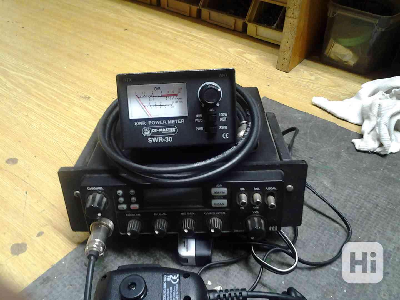 Radiostanice do auta - foto 1
